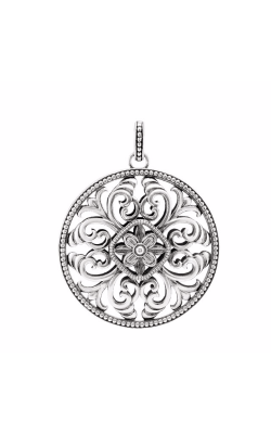 Stuller Metal Fashion Pendant 85301 product image
