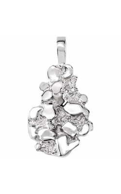 Princess Jewelers Collection Metal Necklace 8132 product image