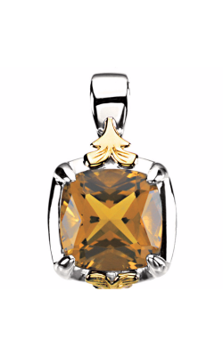 Stuller Gemstone Fashion Pendant 66877 product image