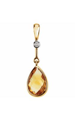 Stuller Gemstone Fashion Necklace 67305 product image