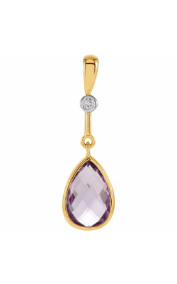 Sharif Essentials Collection Gemstone Necklace 67306 product image