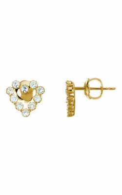Stuller Youth Earrings 19286 product image