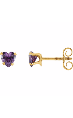The Diamond Room Collection Youth Earring 19132 product image