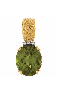 Stuller Gemstone Fashion Necklace 66859 product image