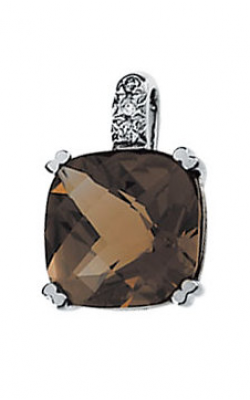 Fashion Jewelry By Mastercraft Gemstone Necklace 65942 product image