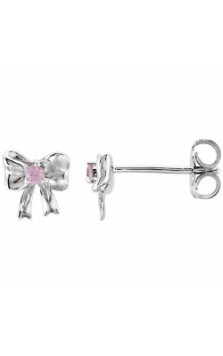 Stuller Youth Earring 650767 product image