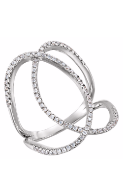 Fashion Jewelry By Mastercraft Diamond Fashion Ring 651877 product image