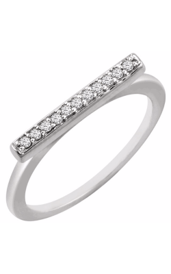 Fashion Jewelry By Mastercraft Diamond Fashion Ring 651822 product image