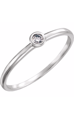 Fashion Jewelry By Mastercraft Diamond Fashion Ring 651929 product image