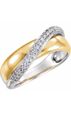 Fashion Jewelry By Mastercraft Diamond Fashion Ring 651987 product image