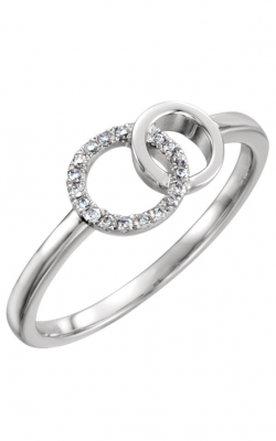 Stuller Diamond Fashion Ring 651927 product image