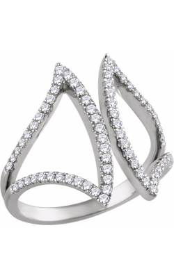 Stuller Diamond Fashion Fashion Ring 651851 product image