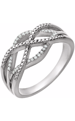 Stuller Diamond Fashion Fashion Ring 651958 product image