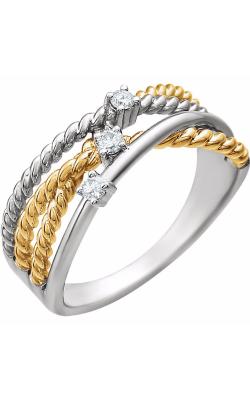 Stuller Diamond Fashion Ring 651910 product image