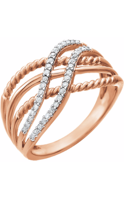 Stuller Diamond Fashion Fashion Ring 651896 product image