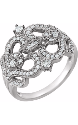Princess Jewelers Collection Diamond Fashion Ring 651903 product image
