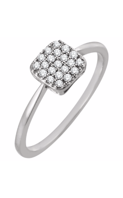 Fashion Jewelry By Mastercraft Diamond Fashion Ring 651836 product image