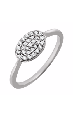 Fashion Jewelry By Mastercraft Diamond Fashion Ring 651833 product image