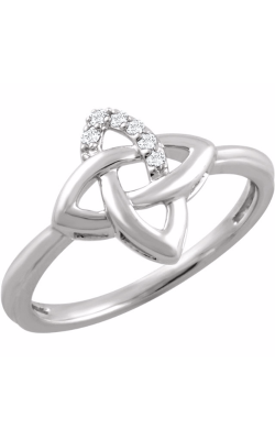 Fashion Jewelry By Mastercraft Diamond Fashion Ring 651779 product image