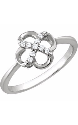 Sharif Essentials Collection Diamond Fashion Ring 651782 product image
