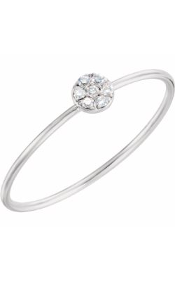 Princess Jewelers Collection Diamond Fashion Ring 651922 product image