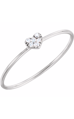 Princess Jewelers Collection Diamond Fashion Ring 651921 product image
