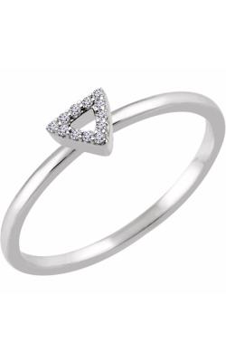 Stuller Diamond Fashion Fashion Ring 651882 product image