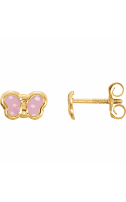 Stuller Youth Earring 192024 product image