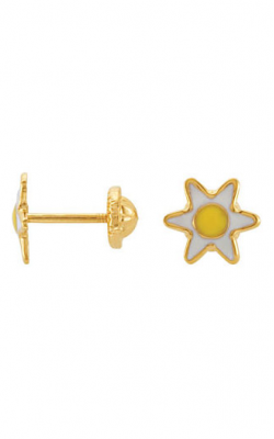 Stuller Youth Earrings 192010 product image
