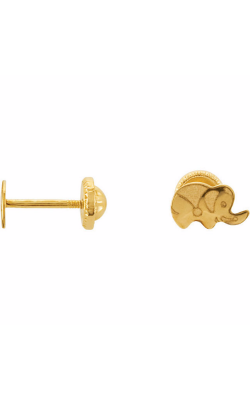Stuller Youth Earrings 192007 product image