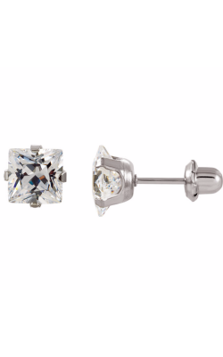 Stuller Youth Earring 21523 product image