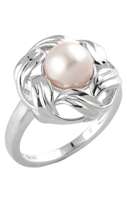 Stuller Pearl Fashion Rings 651042 product image