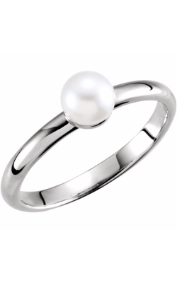 Stuller Pearl Fashion Rings 6470 product image