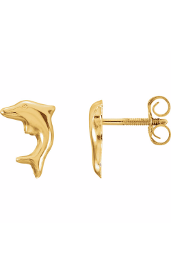 Stuller Youth Earring 19250 product image