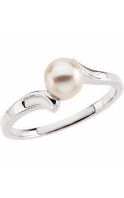 Stuller Pearl Fashion Ring 60621 product image