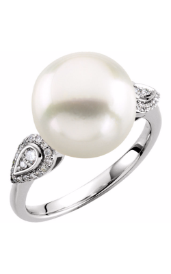 Princess Jewelers Collection Pearl Fashion Fashion Ring 650852 product image