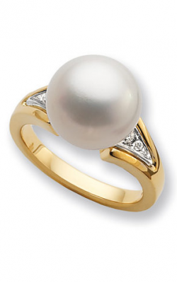 Fashion Jewelry By Mastercraft Pearl Fashion Ring 64478 product image