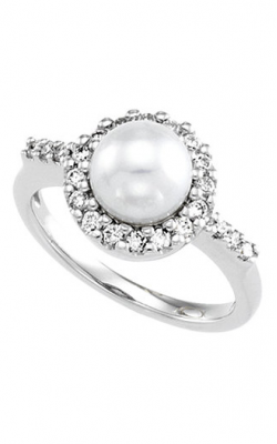 Princess Jewelers Collection Pearl Fashion Ring 63594 product image