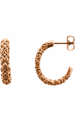 DC Metal Earring 85706 product image