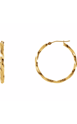 DC Metal Earring 86057 product image