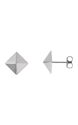 Stuller Metal Fashion Earrings 85888 product image
