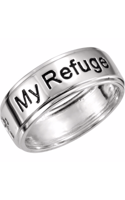 Stuller Religious and Symbolic Rings 650821 product image