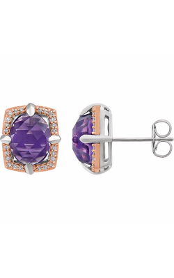 Stuller Gemstone Fashion Earring 651792 product image