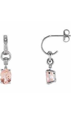 The Diamond Room Collection Gemstone Earring 651444 product image