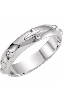 DC Religious And Symbolic Fashion Ring R43035 product image