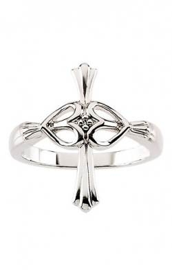 Fashion Jewelry By Mastercraft Religious And Symbolic Fashion Ring R43017D product image