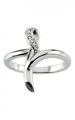 Fashion Jewelry By Mastercraft Religious And Symbolic Fashion Ring R43016D product image