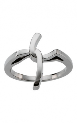 Fashion Jewelry By Mastercraft Religious And Symbolic Fashion Ring R43007 product image