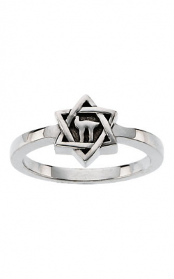 DC Religious and Symbolic Fashion ring R43005 product image