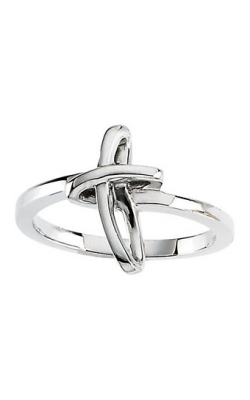 DC Religious and Symbolic Fashion ring R16684 product image